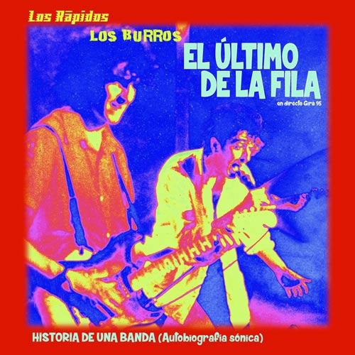 El Ultimo De La Fila MP3 descargar musica GRATIS
