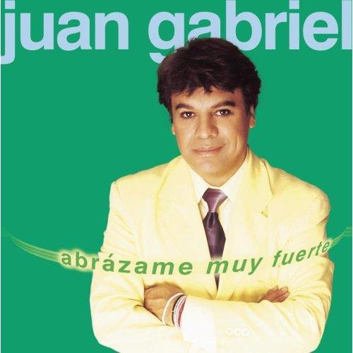 Descargar Juan Gabriel - Abrázame Muy Fuerte