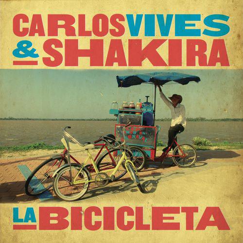 Descargar La Bicicleta - Carlos Vives y Shakira
