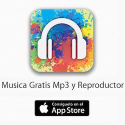 app Musicon descargar musica gratis