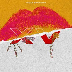 X - Jonas Brothers [feat. KAROL G]