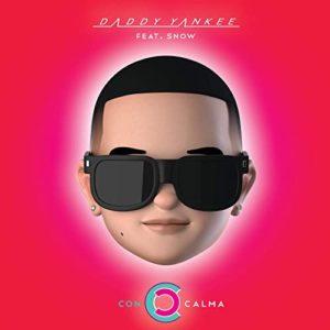Con Calma - Daddy Yankee feat. Snow