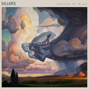 My Own Soul's Warning - The Killers
